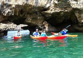 Sea Kayaking - Asturias