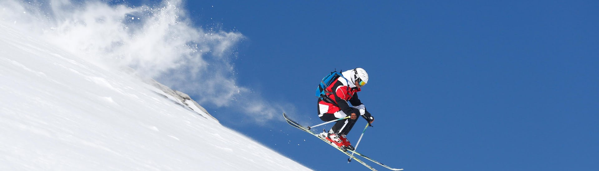 "Ski Lessons ""No Limits"" for Teens (13-17 years)"