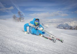 Private Ski Lessons for Adults of All Levels - Holidays with Scuola di Sci Vialattea Sauze d'Oulx
