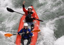 Mini-Raft on the Sesia