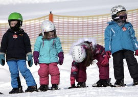 Ski Lessons for Kids (3-4 years) - Beginners