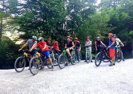 Mountain Bike for Beginner - XC Training