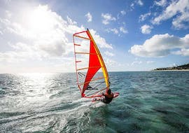 Windsurfing Lessons for Kids & Adults - Advanced