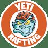 Logo Yeti Rafting Verdon