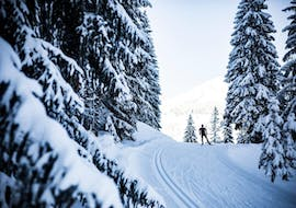 """Private Cross Country Skiing Lessons """"NORDIC ADVENTURE"""""""
