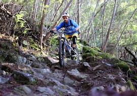 Mountainbike tour in Lousã met WeRide Portugal