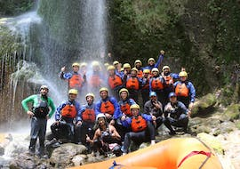 "Rafting ""No Stop"" - Lao"