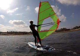 Windsurfing Lessons for Adults - All Levels