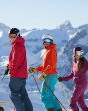 Ski schools in Oberstdorf (c) Oberstdorf Tourismus, fuxografie.com