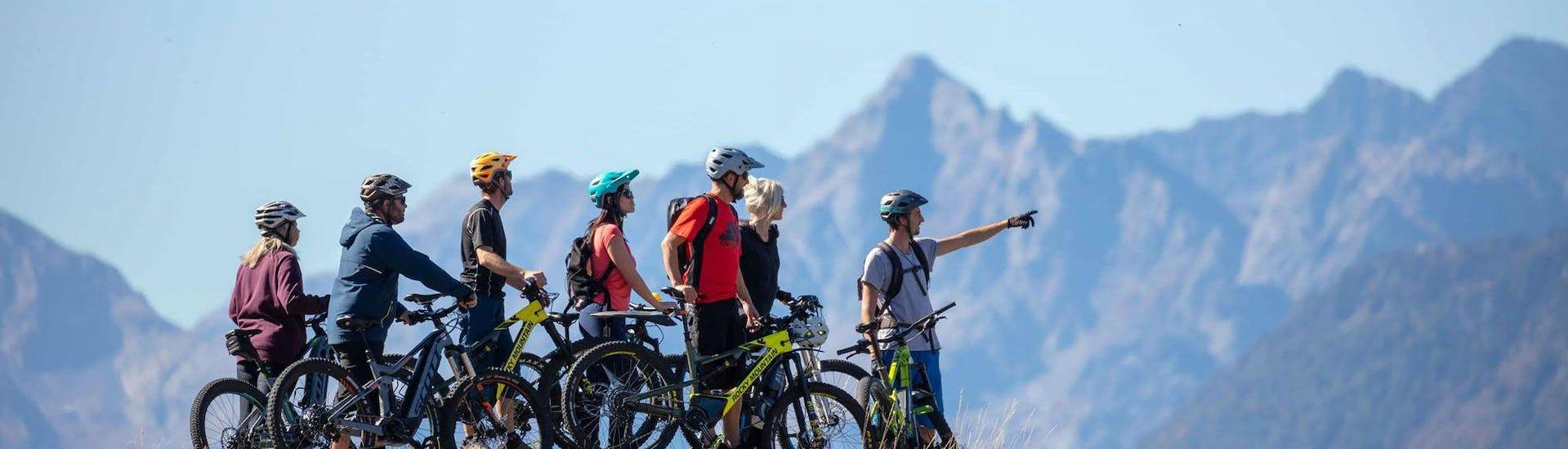 Mountain Bike Training - Advanced & Expert