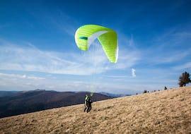 "Tandem Paragliding ""Classic Flight"" - Tannheim"