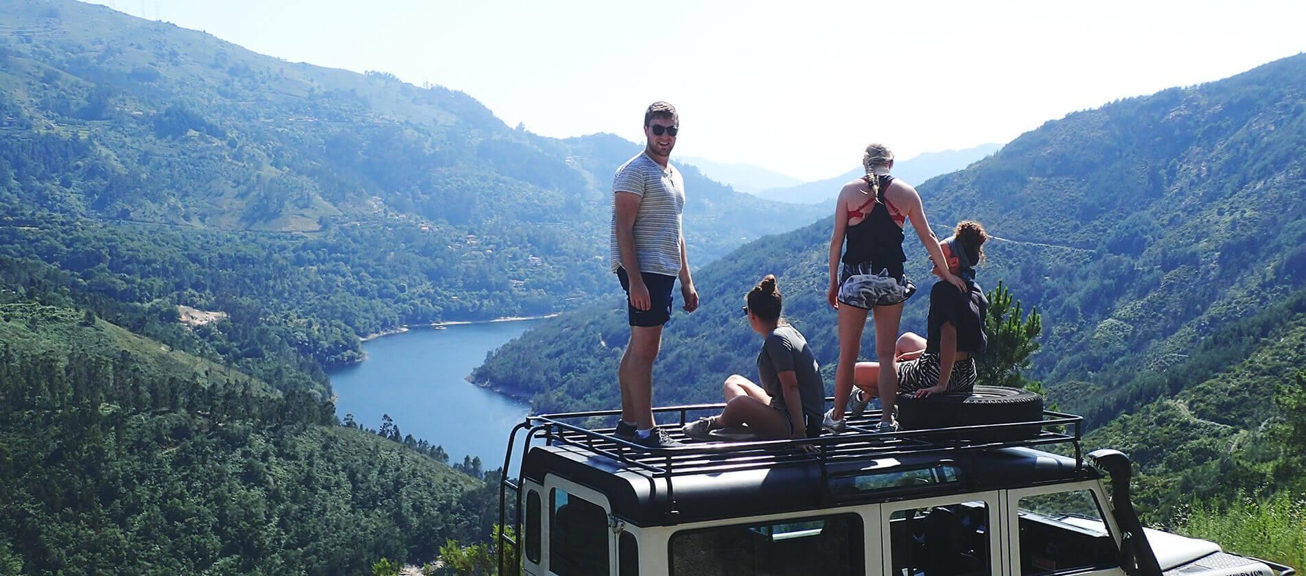 Oporto Adventure Tours Online Booking Checkyeti
