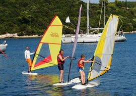"Windsurfing ""Intro Course"" for Kids & Adults - Beginner"