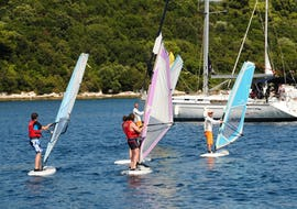 "Windsurfing ""Basic Course"" for Kids & Adults - Beginner"