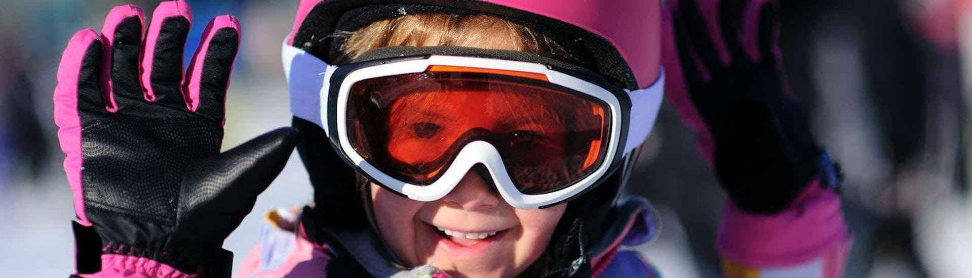 Private Ski Lessons for Kids - Low Season - All Levels