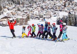 "Ski Lessons ""Mini"" (3-5 years) - Spring - Beginners"