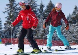 Skikurs für Erwachsene - Frühjahr - Alle Levels