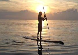Stand Up Paddle Board Rental - Saint-Florent