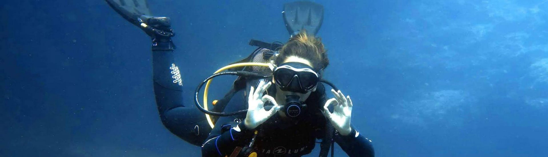PADI Advanced Open Water Diver Course in St. Julian's
