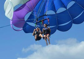 Parasailing in Ibiza - Family Package