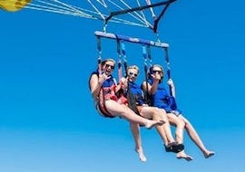 Parasailing in Sorrento - Family Package