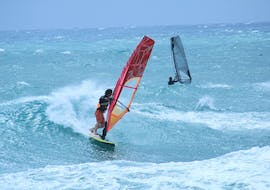 Windsurfing Lessons for Kids & Adults - All Levels