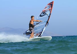 Private Windsurfing Lesson for Kids & Adults - All Levels