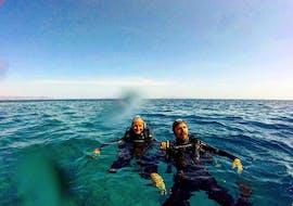 Discover Scuba Diving for Beginners - Golden Beach