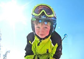 "Private Ski Lessons for Kids of All Levels ""Full Day"""