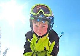 Moniteur de Ski Privé pour Enfants - Journée - Tous Ages