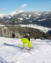 Ski schools in Pec pod Sněžkou (c) SkiResort - Černá Hora - PEC