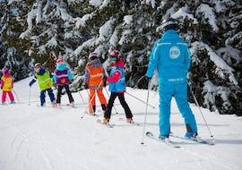 Skikurs für Kinder (5-15 Jahre) - Alle Levels