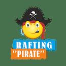 Logo Rafting Pirate