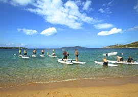 "SUP ""Sunset Chill-Out"" Tour - Beginners"