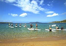"""SUP """"Sunset Chill-Out"""" Tour - Beginners"""