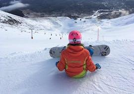 Cours particulier de snowboard pour Tous niveaux avec Premiere Ski School