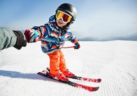 Ski Instructor Private for Kids (from 3 years)