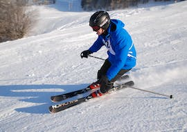 Ski Instructor Private for Adults - Beginners