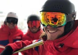 Privé skilessen voor volwassenen voor alle niveaus met Ski School Total Fügen Hochfügen