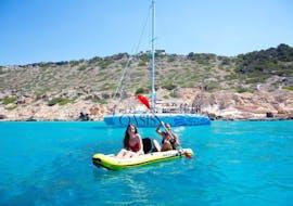 Privé zeilboottocht van Palma de Mallorca naar Portals Vells met zwemmen & toeristische attracties