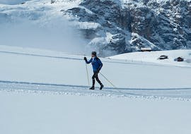 Private Cross Country Skiing Lessons - All Levels