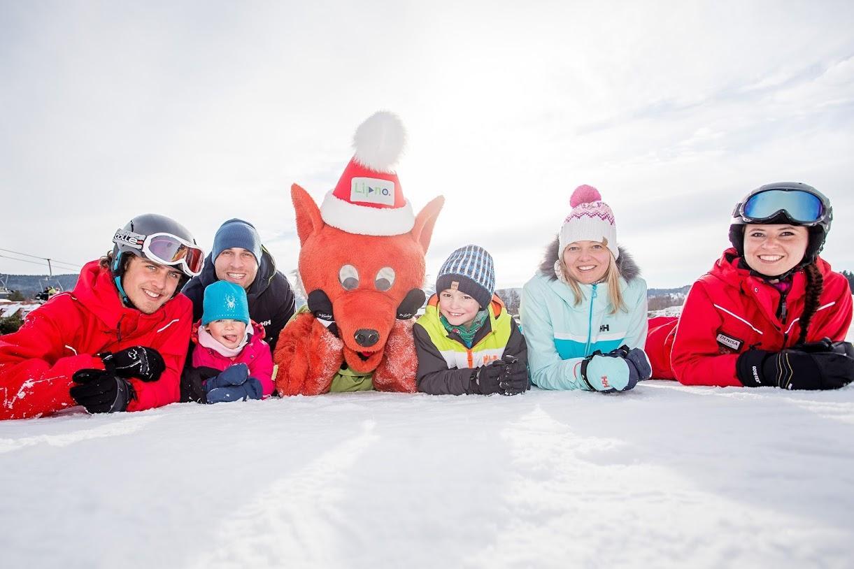 Privé skilessen voor volwassenen vanaf 5 jaar voor alle niveaus