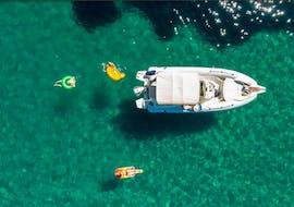 Balade privée en bateau Dubrovnik - Îles Élaphites avec Baignade & Observation de la faune avec Rewind Dubrovnik by Boat