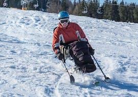 Otras actividades privadas para todos los niveles con Ski Cool Val Thorens