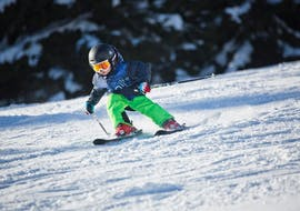 Private Ski Lessons for Kids of All Ages - Special Price