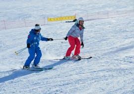 Cours particulier de ski Adultes - Haute saison avec European Ski School Les Deux Alpes