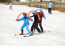 Private Ski Lessons for Adults of All Levels - Special Price