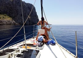 Private Sailing with Snorkeling along the Coast - Summer