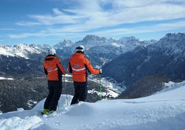 Ski Instructor Private for Kids - Holidays