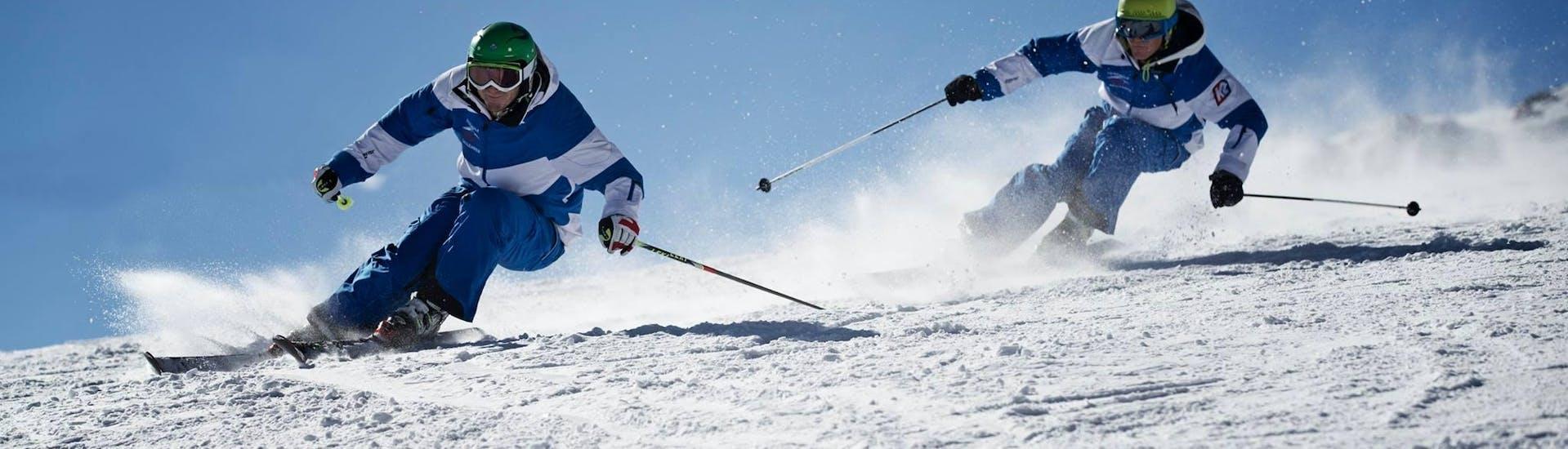 Private Ski Guide in Garmisch & Zugspitze